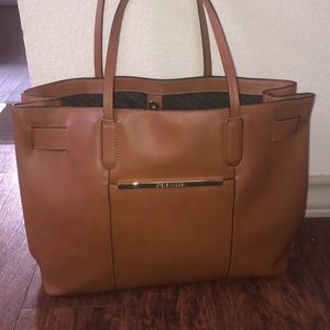 Steve Madden Tote Bag Purse